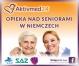Opiekunka seniora, Rhenz (Niemcy) - do 1350 euro + premia