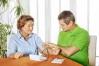 Bezpieczne wyjazdy do Niemiec - Opiekun osób starszych