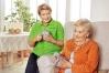 Koln, Praca dla opiekunki Niemcy do Pani Steffi (lat 85)