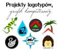 Profesjonalne logo/wizytówki dla Twojej firmy!